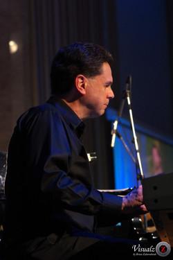 IMGP7041 - River City Big Band - Bob Husband
