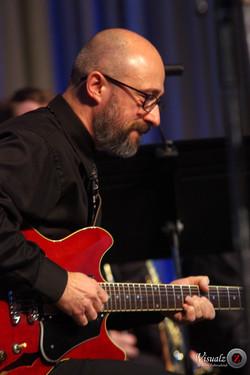 IMGP7062 - River City Big Band - George Koufogiannakis
