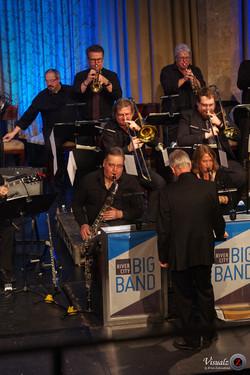 IMGP5969 - River City Big Band