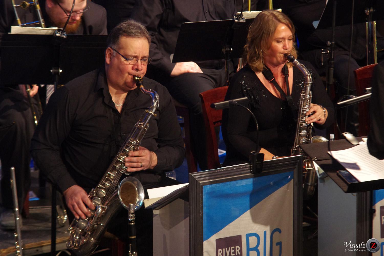 IMGP5814 - River City Big Band