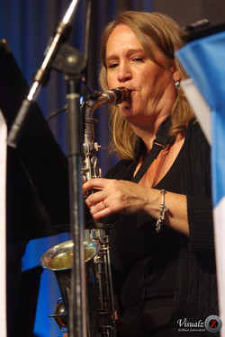 IMGP7362 - River City Big Band - Lisa Dittrich Anderson