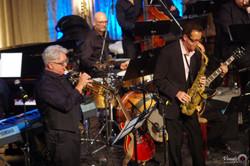 IMGP7262 - River City Big Band - Doug Zimmerman & Eric Marienthal