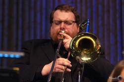 IMGP6860 - River City Big Band - Matt White