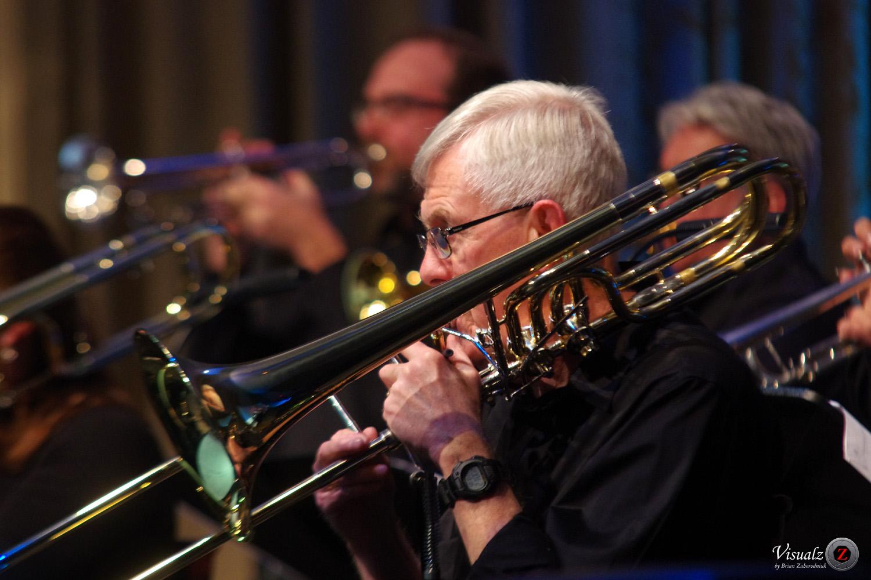 IMGP7174 - River City Big Band - Ken Burns