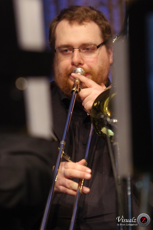 IMGP7178 - River City Big Band - Matt White
