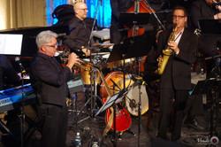IMGP7268 - River City Big Band - Doug Zimmerman & Eric Marienthal