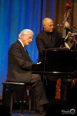 IMGP5982 - Tommy Banks with River City Big Band