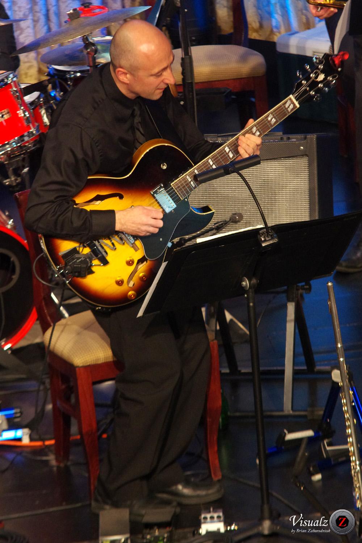 IMGP5885 - River City Big Band - George Koufogiannakis