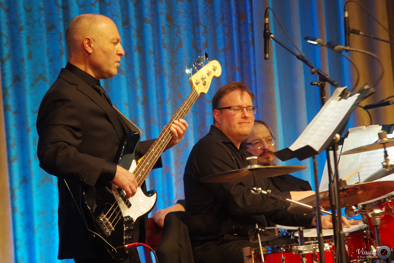 IMGP6017 - River City Big Band - Farley Scott & Andrew Deppisch
