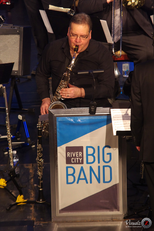 IMGP5718 - River City Big Band