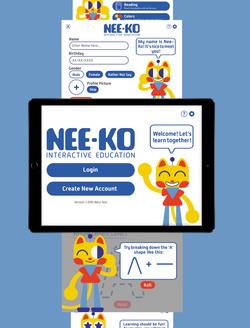 Nee-Ko Interactive Education