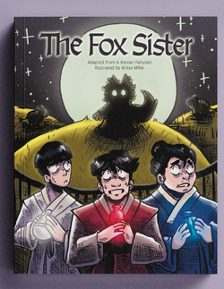 Fox Sister