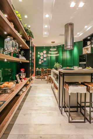 Cozinha Principal