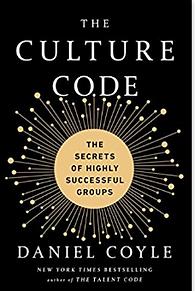 The Culture Code, Daniel Coyle