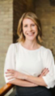 Melissa Pyne, Professional Coach at Red Maple Coaching