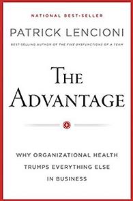 Patrick Lencioni, The Advantage