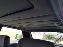 VW Golf Himmel