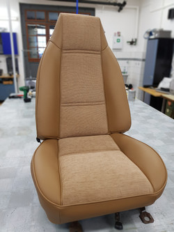 Camaro Sitz