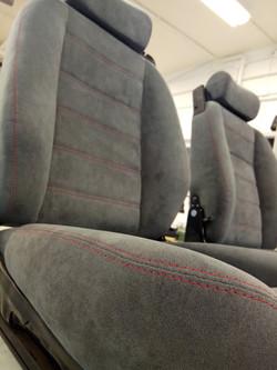 Alfa Romeo Sitz
