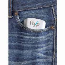 FLYP nebulizer can fit in your pocket