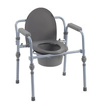 3 in 1 bedside commode