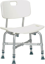 Bariatric Shower Chair with Back