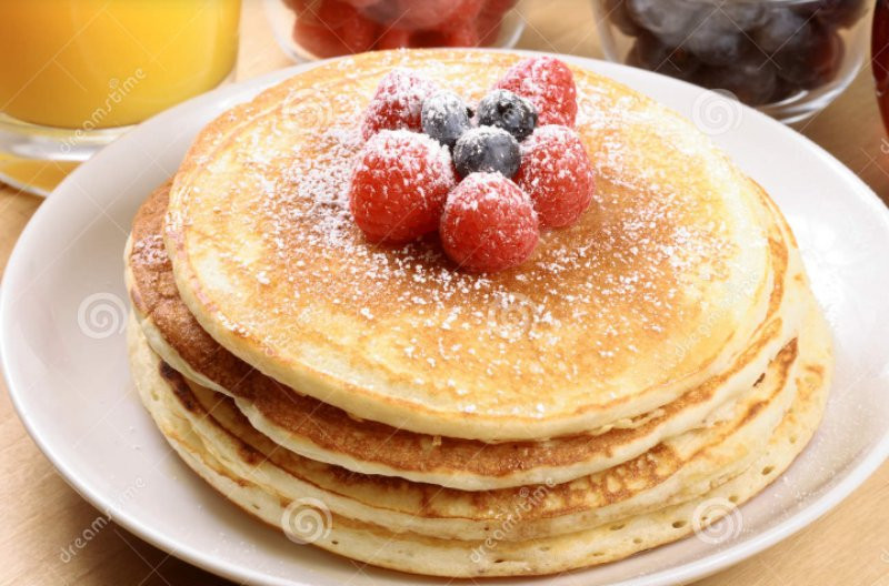 Protein Pancakes Anabolic Breakfast Anabolic Recipes Muscle Foods