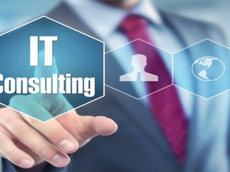 Why You Should Invest In Professional IT Consulting Services