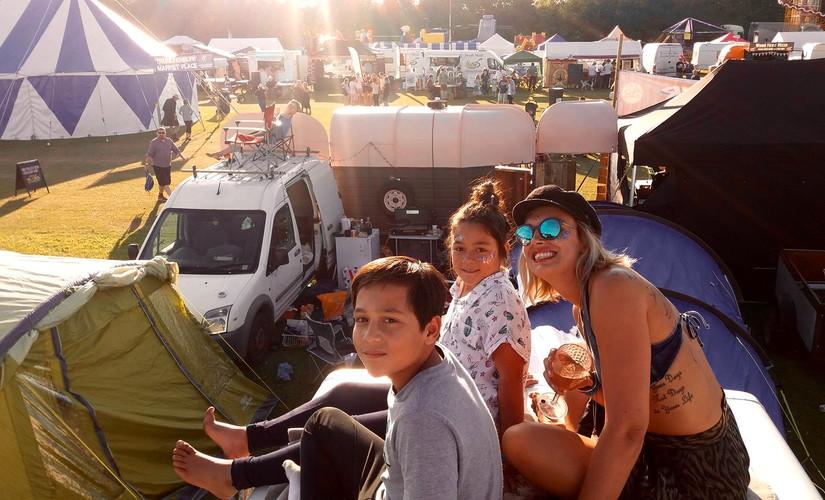 Trunchonbury Festival 2017Trunchonbury Festival 2017