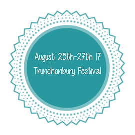 Trunchonbury Festival, music and arts, natural healing