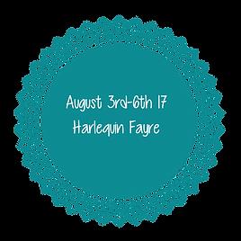Harlequin fayre, hippy festival, norfolk
