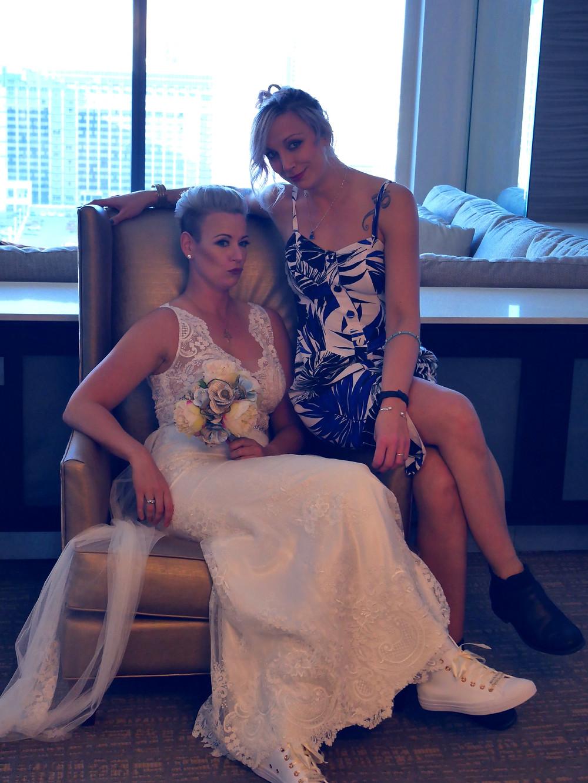 destination wedding, Vegas