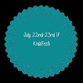 Kidzfest, Suffolk festival