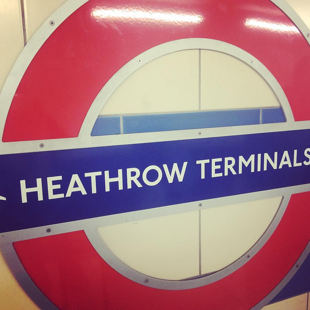 London Heathrow Underground