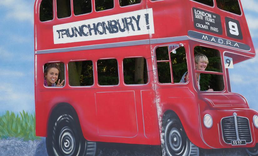 Trunchonbury Festival 2017