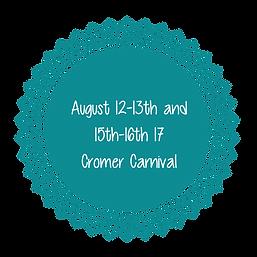 Cromer Carnival, North Norfolk