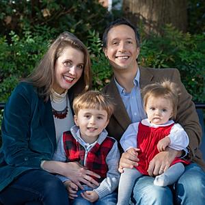 Hinson Family