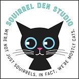 Squirrel Den Studio