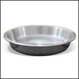 PetFusion Premium Brushed Stainless Steel Bowl