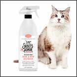 Skout's Honor Professional Strength Urine & Odor Destroyer