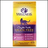 Wellness Complete Health Natural Grain Free Indoor Dry Cat Food