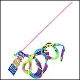 Cat Dancer - Cat Charmer Wand Teaser Toy