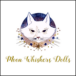 Moon Whiskers Dolls