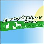 Memory Gardens for Pets