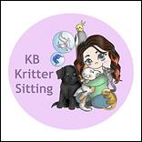 KB Kritter Sitting