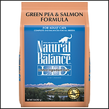 Natural Balance L.I.D. Limited Ingredient Diets Grain-Free Dry Cat Food