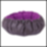 Jackson Galaxy Comfy Clamshell Bed