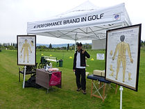 rotary pro-am golf tournament 2014 free shiatsu demonstration
