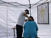KIAI SHIATSU massage Kelowna, contribution