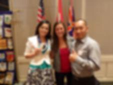 gold medalist kelsey sewer, Keita Ochiai, KIAI SHIATSU massage kelowna